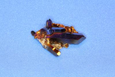 Aqua Aura Cobolt gruppe 5.1g 25x35mm