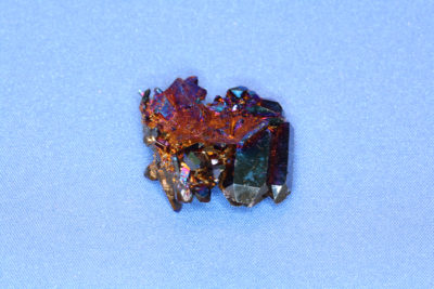 Aqua Aura Cobolt gruppe 6.8g 25x30mm