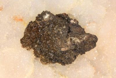 Descloizitt fra Mapimi Durango i Mexico 41g 3.5×5.5cm