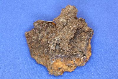 Endlichitt C krystaller på moderstein fra Chihuahua i Mexico 36g 3x4cm