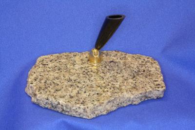Granitt pennholder 8x11cm
