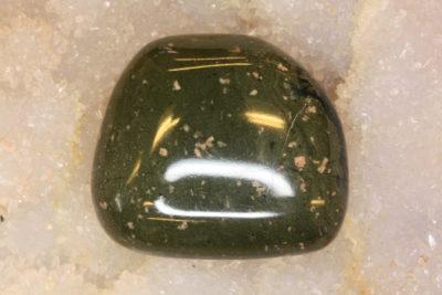 Groruditt håndslipt B 24g 29x32mm