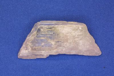 Hiddenitt krystall 20g 15x42mm fra Chitral valley i Pakistan