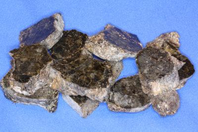 Hypersten polert platebit 3 til 4cm fra Østfold