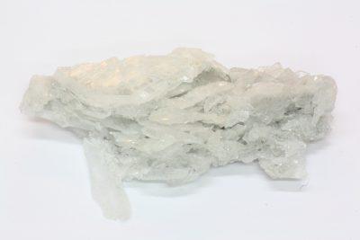 Krystall fryst lys 160g 6x13cm fra Sørskogen i Bardu Norge