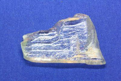 Hiddenitt krystall Brasil  3.96g 28mm lang
