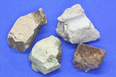 Orthoclas krystall 3 til 4cm
