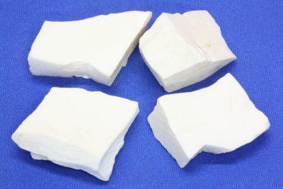 Priceitt  råsteinsbit ca 3cm fra Panderma i Tyrkia