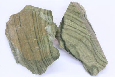 Sandstein råsteinsbit 5 til 6cm