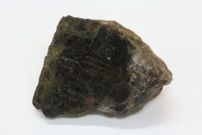 Wolframitt A krystall fra Baggetorp Östergötland i Sverige 55g 3×3.5cm
