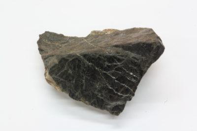 Wolframitt B krystall fra Baggetorp Östergötland i Sverige 50g 3×3.5cm