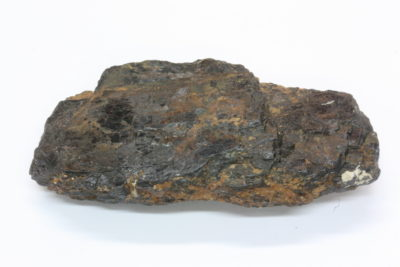 Wolframitt krystall fra Nertchinsk  Transbajkal i Russland 105g 3×6.5cm