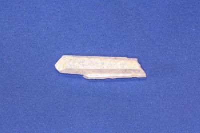 Aqua Aura Sølv krystall 3.2g 38mm lang