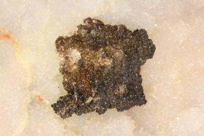 Descloizitt fra Mapimi Durango i Mexico 27g 3.5x4cm