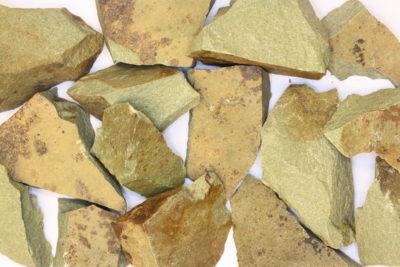 Diabas råsteinsbiter 4 til 5cm