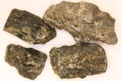 Enstatitt krystall 3 til 5cm