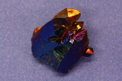 Aqua Aura Cobolt gruppe 5.9g 18x22mm
