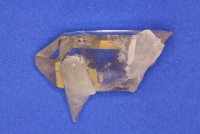 Krystall Påheng Norge 67g 62mm lang