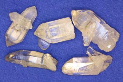 Krystall Påheng Norge 3 til 4cm