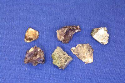 Lepidolitt krystall ca 1cm