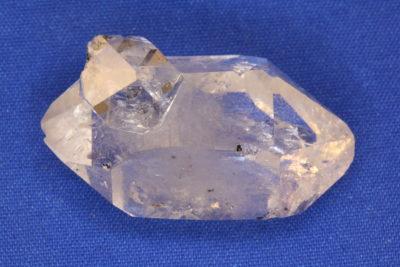 Herkimer Diamond  fra New York 9.00g 29mm lang