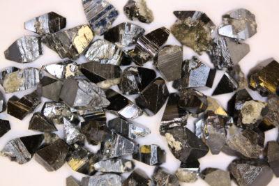 Anatas krystall ca 1cm