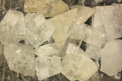 Krystall plate  2 til 4cm  fra Sørskogen i Bardu  Norge