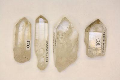Krystall Kanalisering Norske 3 til 4cm
