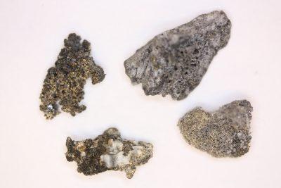 Sølv fra Kongsberg 20 til 25mm i mikroeske