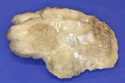 Krystall Multiterminert fra Tinn i Telemark 235g 7x11cm