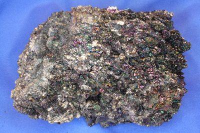 Silicium karbid gruppe 1.35kg 11x15cm Syntetisk