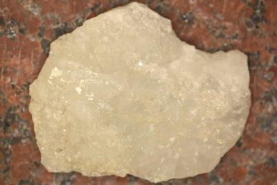 Krystall Elestial  fra Sørskogen i Bardu 200g 7x9cm
