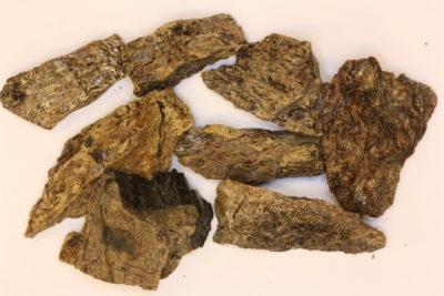 Eucolitt råsteinsbit ca 3cm