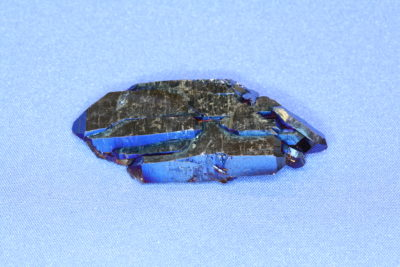 Aqua Aura Cobolt krystall 9.5g 46mm lang