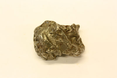 Jern Meteoritt  17g 15x23mm Campo del Cielo Argentina