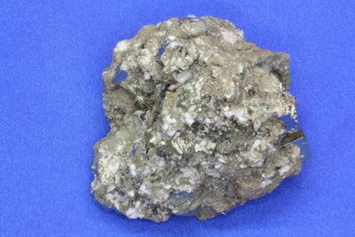 Pyritt krystaller i moderstein 145g 5x6cm fra Konnerud i Drammen