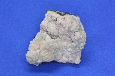 Rhodocrositt med Galena og Sphaleritt 105g 4×5.5cm fra Raura Mine i Peru