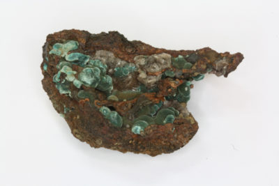 Rosacitt A krystaller på moderstein 13g 22x36mm fra Durango i Mexico