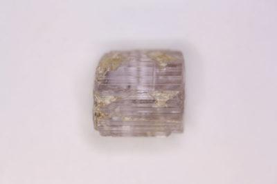 Skapolitt lilla krystall 3g 14mm