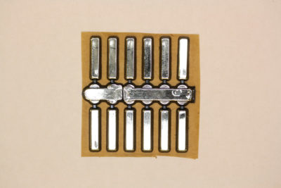 Markør streker 16mm