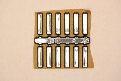Markør streker 19mm