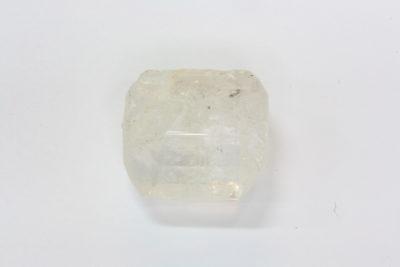 Topas klar krystall 28.94ct 17mm lang