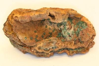 Wavellitt fra Zaksen i Tyskland 435g 7x12cm