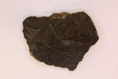 Wolframitt C krystall fra Baggetorp Östergötland i Sverige 50g 3×3.5cm