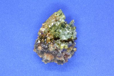 Zincitt A krystallklynge 54g 38x43mm Syntetisk Polen