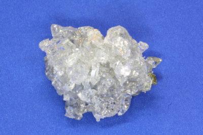 Zincitt B krystallklynge 53g 30x39mm Syntetisk Polen