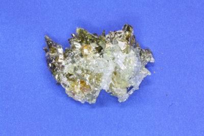 Zincitt B krystallklynge 57g 32x50mm Syntetisk Polen