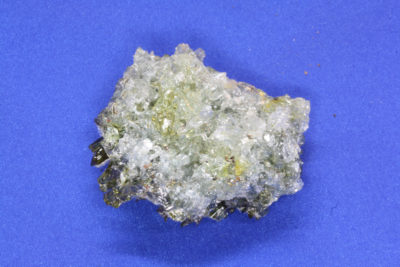 Zincitt C krystallklynge 105g 45x49mm Syntetisk Polen
