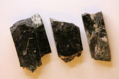 Acmitt krystall tykke ca 3cm