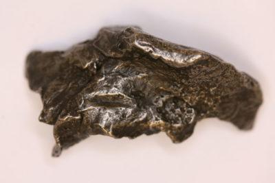 Jern Meteoritt 26g 24x48mm Sikhote Alin Vladivostok